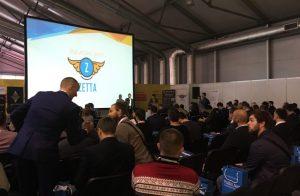 Как прошла Blockchain & Bitcoin Conference Moscow 4