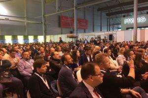 Как прошла Blockchain & Bitcoin Conference Moscow 6