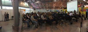 Как прошла Blockchain & Bitcoin Conference Moscow
