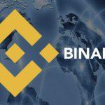Binance биржа криптовалют