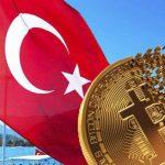 Криптовалюты в Турции