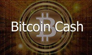 Bitcoin Cash курс, график, как получить