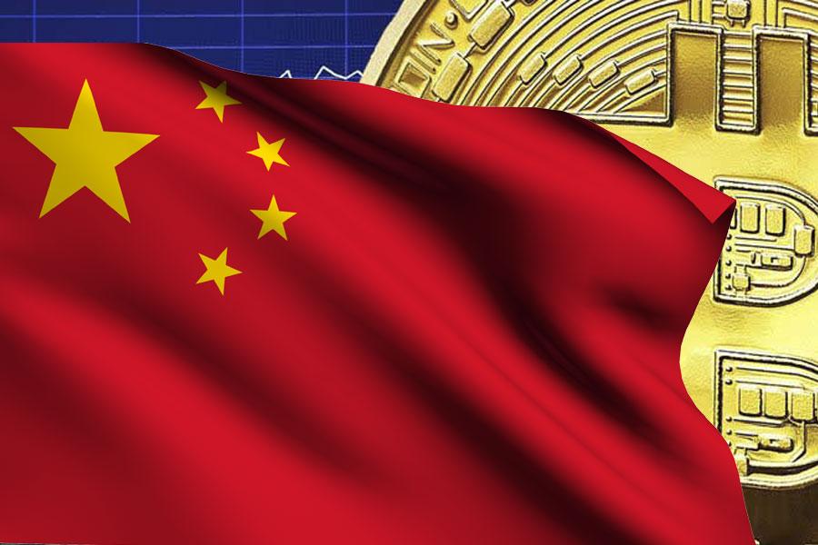 Биткоин и Китайские новости