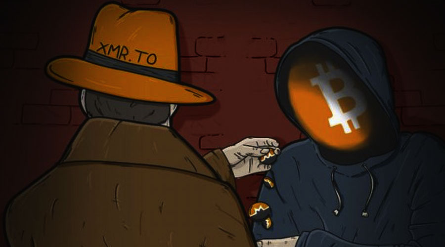 Dash, Monero, Zcash-безопасные криптовалюты
