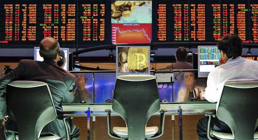 Американцы готовы инвестировать в биткоин