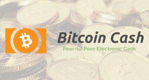 Bitcoin Cash, курс стоимости, график, история