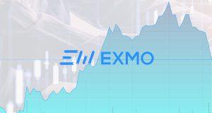 Exmo криптовалютная биржа