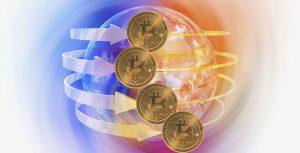 Транзакции биткоин