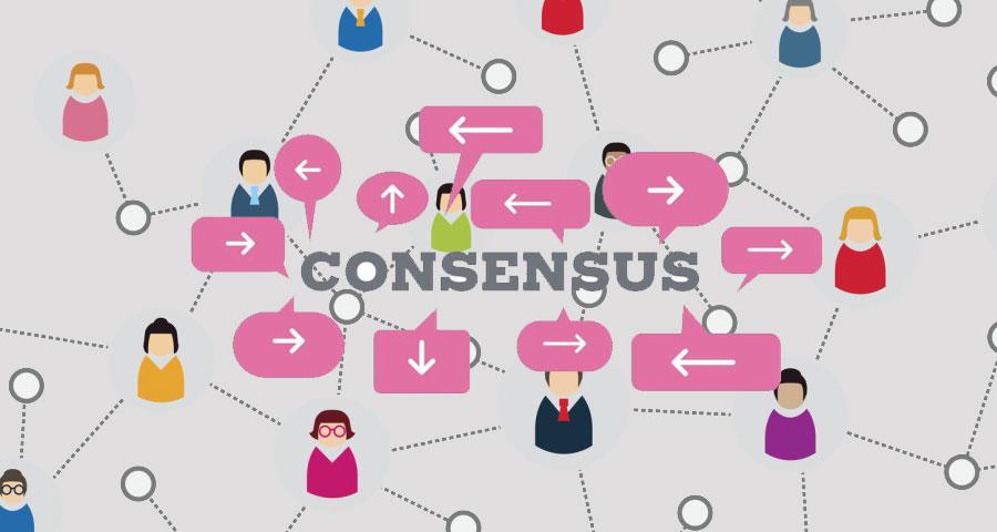 Методы достижения консенсуса в сети Blockchain