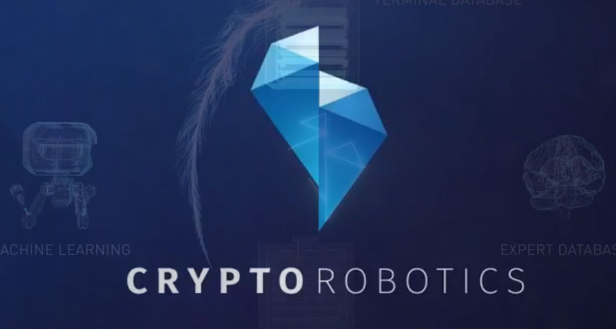 Cryptorobotics. Пять фишек, которые перевернут криптотрейдинг