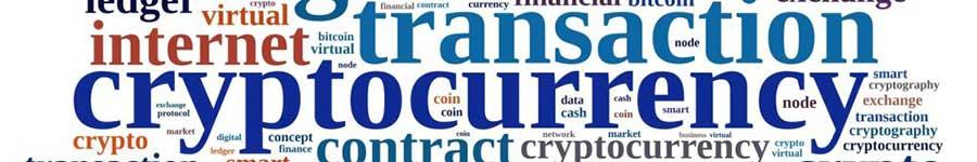 Словарь русских блокчейн и криптовалютных терминов