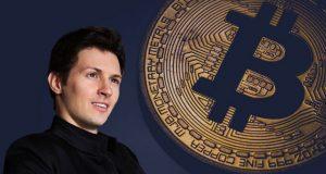 Криптовалюта Павла Дурова – как называется и описание