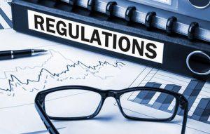 НКЦБФР займётся регулированием крипторынка в Украине