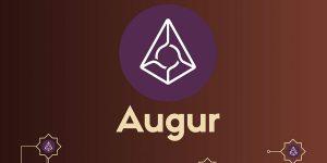 Augur Транзакций на сумму свыше 1,5 млн долларов за 7 дней