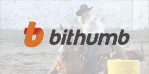 Биржа Bithumb снова в седле