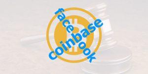 Фэйсбукразрешил рекламуCoinbase