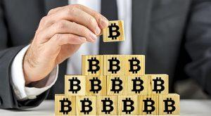 За полгода ЦБ РФ выявил десятки криптопирамид