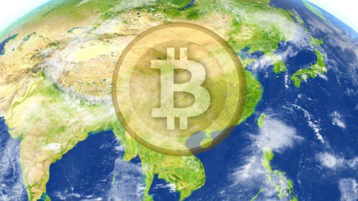 Азии требуется все больше блокчейн-специалистов