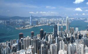 Гонконг даст работу экспертам по блокчейну