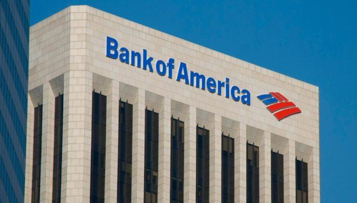 Bank of America патентует систему хранения криптовалют