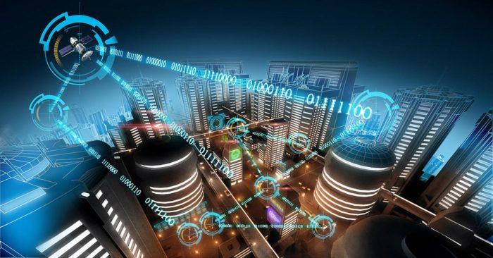 В Тольятти запустили умный город на базе Ethereum