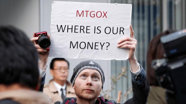 Токийский суд заставил биржу Mt. Gox выплатить компенсации