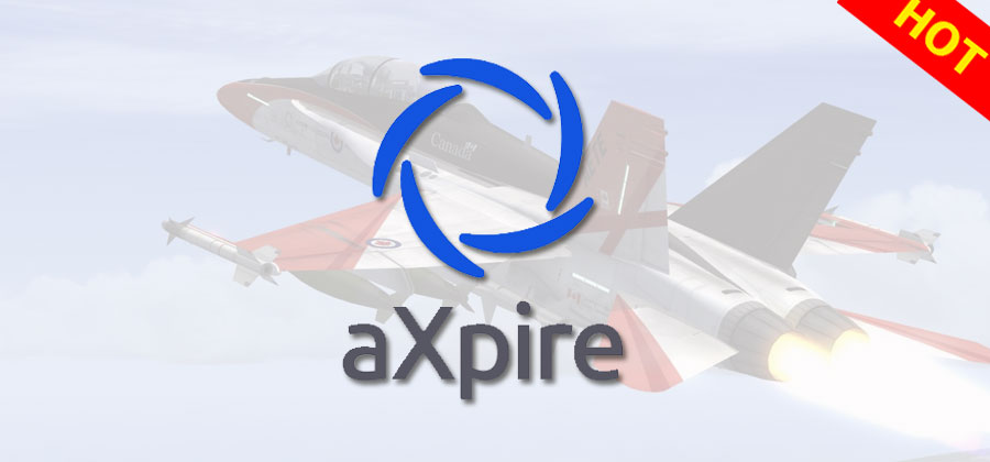 AXpire-(AXP)