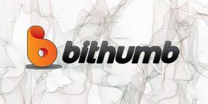 Bithumb не регистрирует виртуальные аккануты