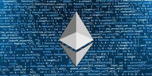 Курс Ethereum рухнул почти на 10% за сутки