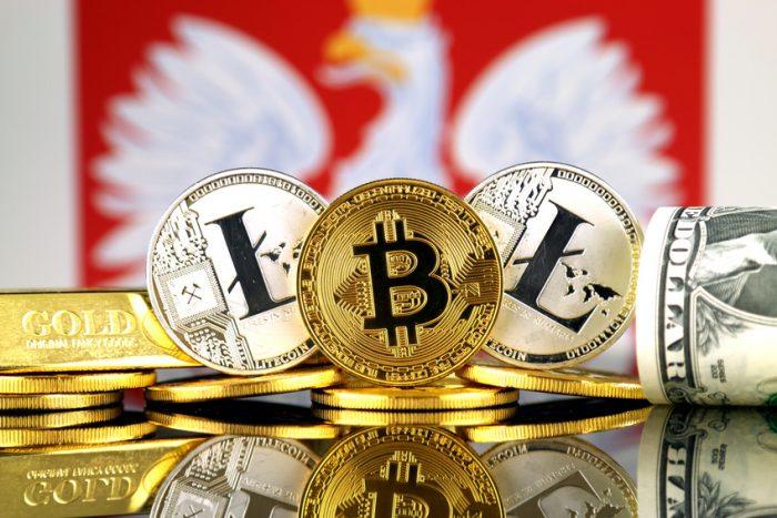 Польша обнародовала проект закона по налогам на криптовалюты