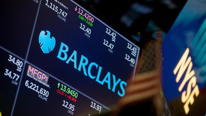 Банк Barclays интегрирует Ethereum в пластиковые карты