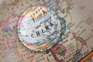 В зоне развития Гуанчжоу запретили криптомероприятия