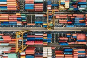 Maersk и IBM запустили блокчейн-платформу