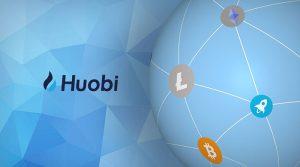 Известна дата запуска криптобиржи Huobi Group в РФ