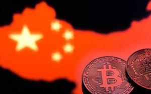 Китай подходит к легализации криптовалют