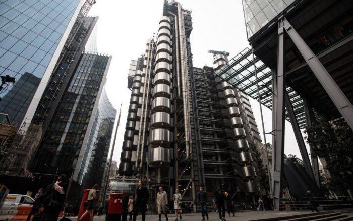 Lloyd's of London впервые застраховал криптоактивы
