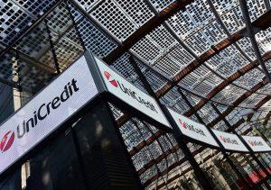 UniCredit провел первую блокчейн-транзакцию