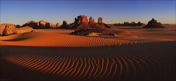 Ветряная ферма для майнинга появится в пустыне Сахара