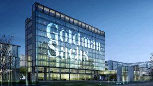 Goldman Sachs не откажется от криптовалютного трейдинга
