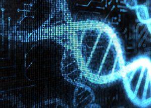 Люди смогут продавать ДНК через блокчейн