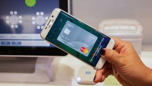 Samsung Pay запустил в РФ токенизированный сервис переводов