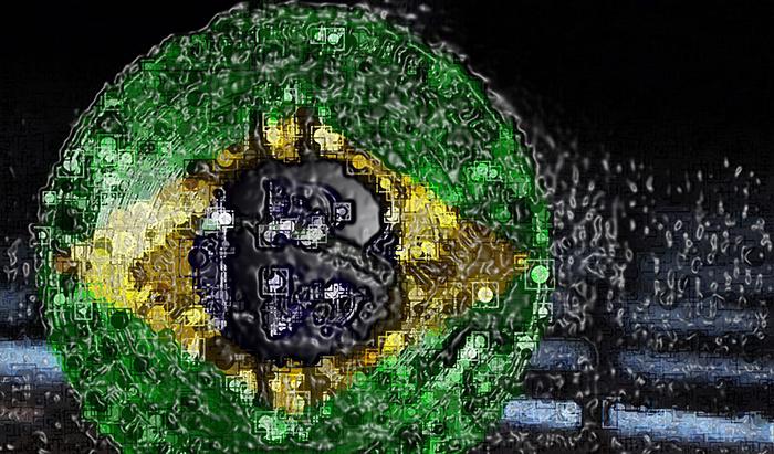 Крупнейший брокер Бразилии запустит криптобиржу