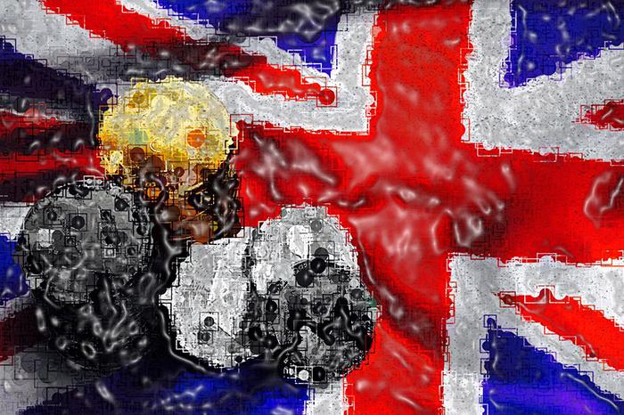Опрос: кому в Лондоне интересны криптоинвестиции