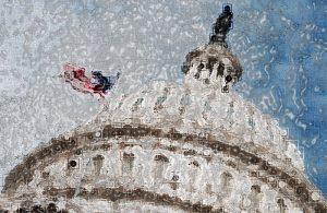 В Вашингтоне обсудили регулирование криптовалют