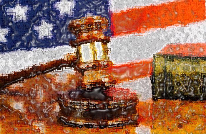 В США суд признал криптовалюту биржевым товаром