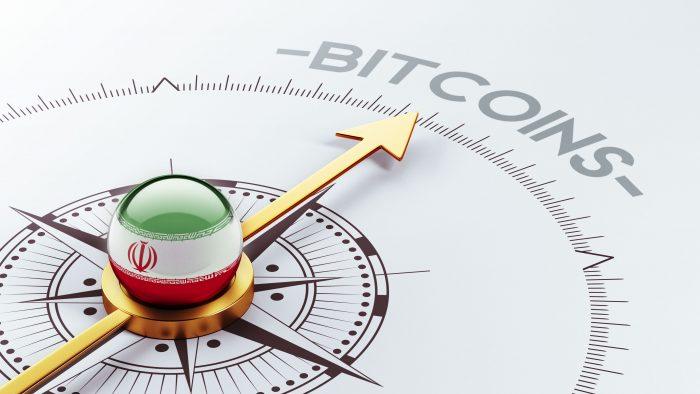 В Иране биткоин стоит $24 тыс.