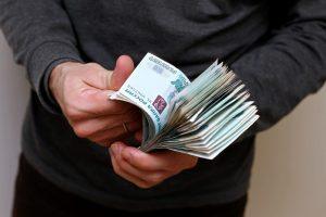 Мошенник продал несуществующую крипту за 69 тыс. руб.