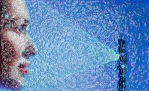 Кошелек TronWallet оборудовали сканерами лиц и пальцев