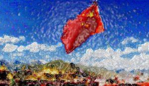 Китайский город применяет блокчейн в судебных спорах