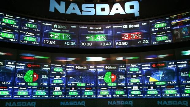 NASDAQ хочет купить разработчика криптовалютного сервиса